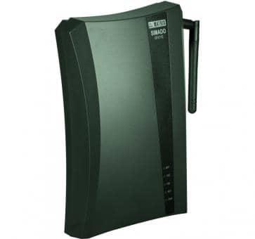 Matrix ComSec SIMADO GFX11E 1x GSM 1x FXS Gateway mit Backup Batterie