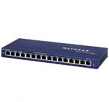 NETGEAR FS116GE 16-Port Fast Ethernet Switch