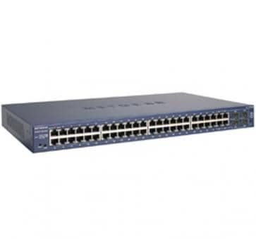NETGEAR GS748T 48-Port Gigabit Smart Switch