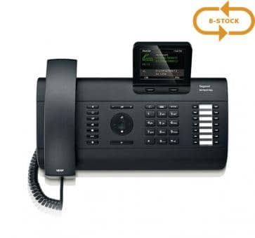 Gigaset DE700 IP Pro SIP Telefon B-Stock *refurbished*