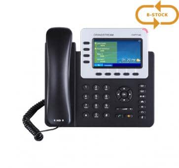 GRANDSTREAM GXP2140 HD Telefon B-Stock