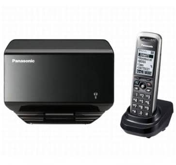 Panasonic KX-TGP500B01 DECT IP Telefon