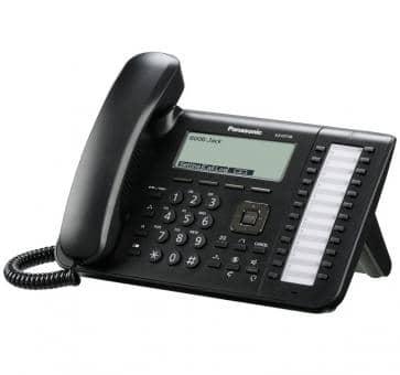 Panasonic KX-UT136 IP Telefon