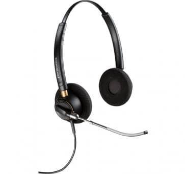 Plantronics EncorePro 520V binaurales Headset VT 89436-02