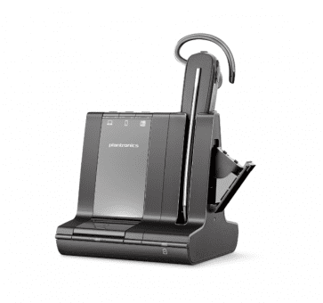Poly Plantronics Savi 8245 Office Headset Mono DECT 211837-02