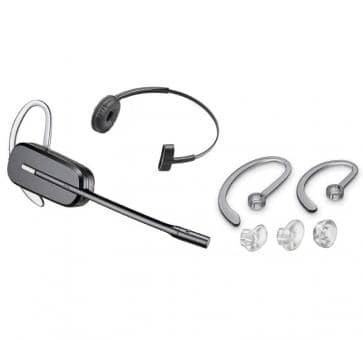 Plantronics Ersatz-Headset CS540