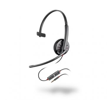 Plantronics Blackwire C215 MONO Headset 205203-02