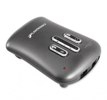 Plantronics VistaPlus DM15 digitaler Audioprozessor 39380-01