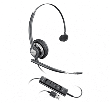 Poly Plantronics EncorePro 715 Headset Mono USB 203476-01