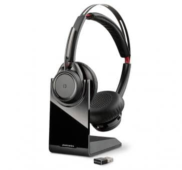 Plantronics Voyager Focus UC B825, inkl. Station 202652-01