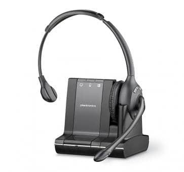 Plantronics Savi W710 DECT Headset 83545-12