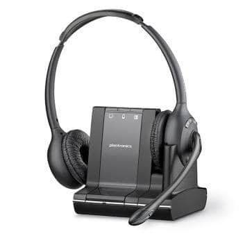 Plantronics Savi W720 DECT Headset 83544-12