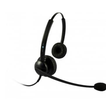 Plusonic 5.2P Headset duo NC