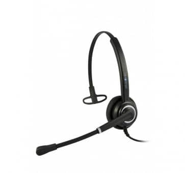 Plusonic 7.1P Headset mono NC Wideband