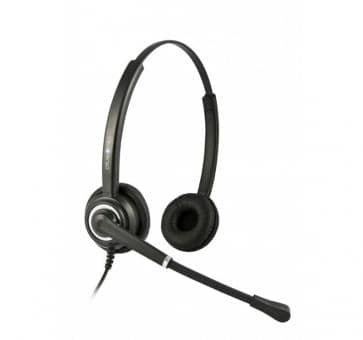 Plusonic 7.2P Headset duo NC Wideband