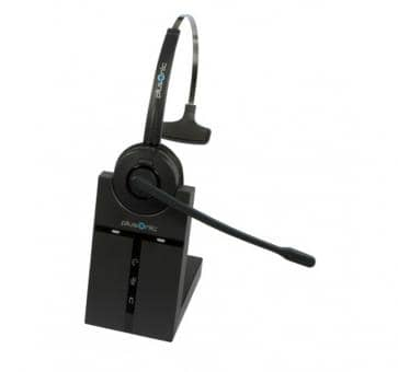 Plusonic ONE DECT Headset mono EHS