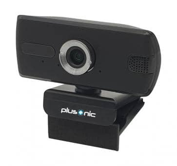 Plusonic USB Webcam 3MP PSH037v2