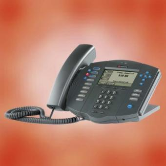 Polycom SoundPoint IP 501 inkl. Netzteil 2200-11531-122