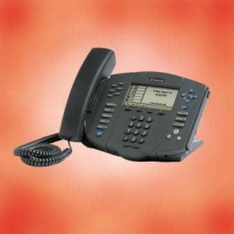 Polycom SoundPoint IP 601 2200-11631-122