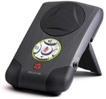 Polycom Communicator C100S Grau 2200-44040-108