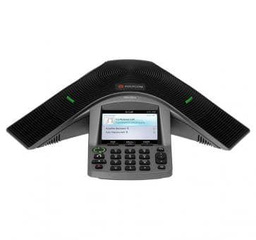 Polycom CX3000 IP Konferenztelefon 2200-15810-025
