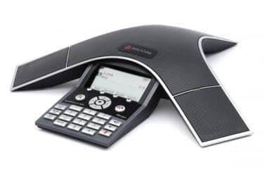 Polycom SoundStation IP 7000 PoE + 3 Jahre Service 2200-40000-001