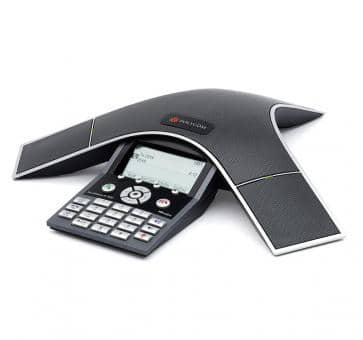 Polycom SoundStation IP 7000 mit Netzteil 2230-40300-122