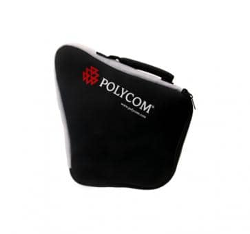 Polycom SoundStation Carrying Case 1676-07870-001