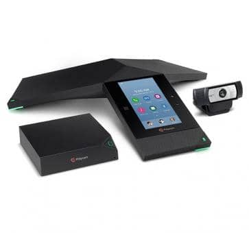 Polycom RealPresence Trio 8800 Collaboration Kit Skype for Business Lync Edition 7200-23450-019