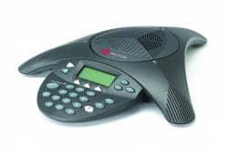 Polycom SoundStation 2 EX + 3 Jahre Service 2200-16200-120