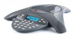 Polycom SoundStation 2W EX + 3 Jahre Service 2200-07800-120