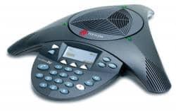 Polycom SoundStation 2W Basic + 3 Jahre Service 2200-07880-120