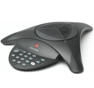 Polycom SoundStation 2 ohne Display 200-15100-120