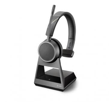 Poly Plantronics Voyager 4210 Office Headset Mono Phone Bluetooth 212720-05