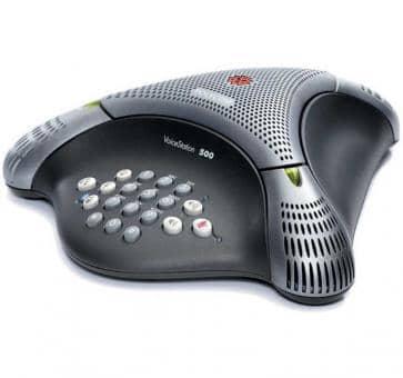 Polycom VoiceStation 500 2200-17900-120