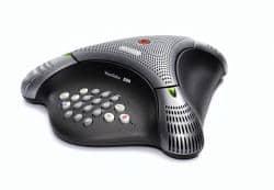 Polycom VoiceStation 500 + 3 Jahre Service 2200-17900-120