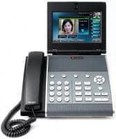 Polycom VVX 1500 PoE + 3 Jahre Service 2200-18061-025
