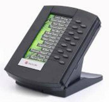 Polycom SoundPoint IP Color Expansion Module 2200-12770-025