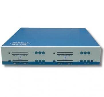 Portech MV-378-3G VoIP UMTS Gateway