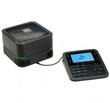 revolabs FLX UC 1000 IP & USB Konferenzlösung