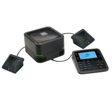 revolabs FLX UC 1500 IP & USB Konferenzlösung