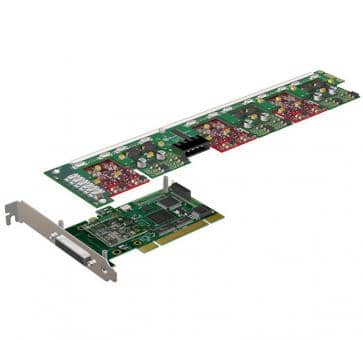 Sangoma A400BRMD Basiskarte PCI + HW EC