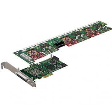 Sangoma A400BRME Basiskarte PCIe