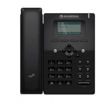 Sangoma S300 IP Telefon SIP PoE