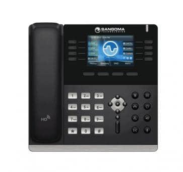 Sangoma S500 IP Telefon SIP PoE