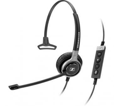 Sennheiser Century SC 630 USB-Control - 504554