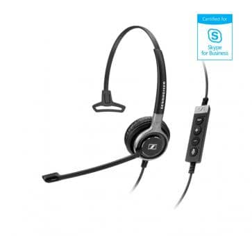 Sennheiser SC 660 USB Headset Duo ML 504553