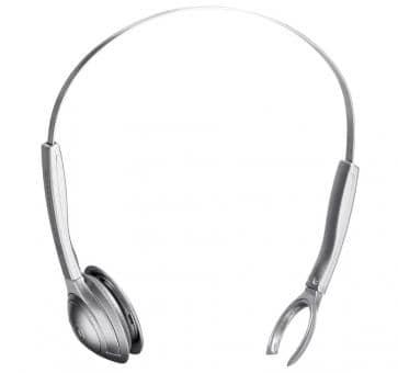 Sennheiser Beidseitiger Kopfbügel SH + Dummy System für SH340 92816