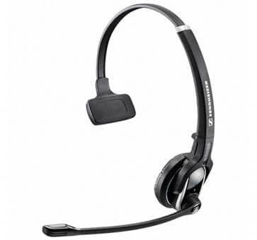 Sennheiser DW Pro1 Phone DECT Headset mono 504434