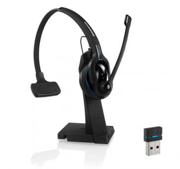 Sennheiser MB Pro1 UC ML Monaurales Bluetooth Headset 506043